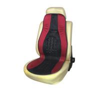 Накидка сиденья  SKYWAY DRIVE Черно/Красный