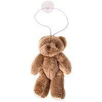 Ароматизатор-игрушка  SKYWAY Медвежонок Сквош