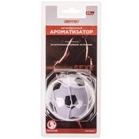 Ароматизатор-игрушка  SKYWAY Футбольный мяч Секси