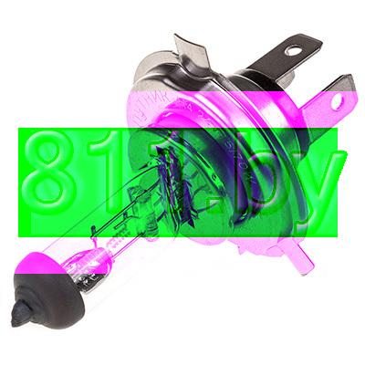 Автолампа H4 24V 75/70W P43t 2-конт СПУТНИК SKYWAY 1 шт Ближний, дальний свет