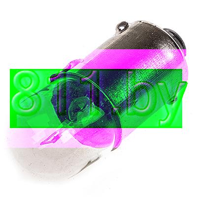 Автолампа T4W 24V 4W c цоколем ВА9s 1-контактная СПУТНИК SKYWAY Габариты, номер, панель (min 10)