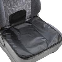 Накидка защитная под детское кресло SKYWAY 46*48см Черный
