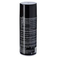 Краска аэрозоль 400мл, черная, глянцевая 02(9001/39)