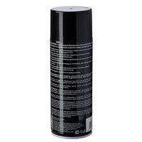 Краска аэрозоль 400мл, черная, матовая 20(9001/4)