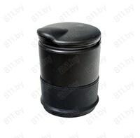 Пепельница YHG-01 черная /100