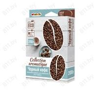 """Ароматизатор """"FOUETTE"""" под сидение """"COLLECTION AROMATIQUE"""" CA-05 черный кофе, 200 мл /40"""