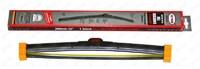 """Щетка стеклоочистителя бескаркасная """"HEYNER"""" 380 мм-15"""" (085) премиум, с доп. резинкой, 1 шт. /50"""