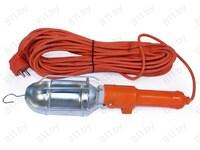Фонарь переносной, гаражный 220V, без ламп, шнур 20 м /20