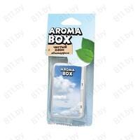 "Ароматизатор ""FOUETTE"" подвеска ""Aroma Box"" В-15 чистый озон /36"