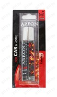 "Ароматизатор ""AREON"" спрей ""PERFUME 35 ML"" Fabrice /12/72"