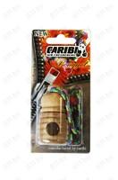 """Ароматизатор """"CARIBI"""" деревянный с флаконом, Цветочный букет /10"""