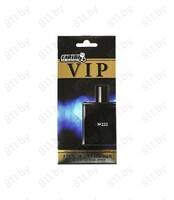 "Ароматизатор ""CARIBI"" пластинка VIP №222 Chanel ""Bleu de Chanel"" /уп-10"