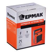 Зарядное устройство трансформаторное автомат, 6A, 6В/12В, пластик корпус