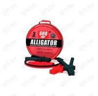 """Провода пусковые """"ALLIGATOR"""" BC-600 600А, 100% CCA морозостойкие, 3 м, в сумке 1/8"""