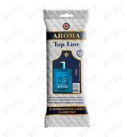 """Салфетки влажные """"AROMA TOP LINE"""" №19 Versace Eros for man, универсальные, парфюмированные /20"""