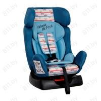 """Кресло деткое """"SIGER"""" Disney Диона, Винни Пух полосы, бирюзовый 0+/I/2 группа, 0-7 лет, 0-25 кг/2"""