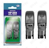 """Адаптер для щеток стеклоочистителя """"ALCA""""&""""HEYNER"""" 300220 Top Lock, в блистере (2 шт.) /50/250"""