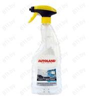 """Очиститель стекол """"AUTOLAND"""" супер-пена, 750 мл /6"""
