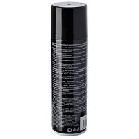 Краска аэрозоль 210мл, черная, глянцевая 02(9001/39)