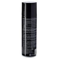 Краска аэрозоль 210мл, черная, матовая 20(9001/4)