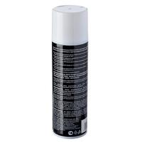 Краска аэрозоль 210мл, белая, глянцевая 01(9001/40)