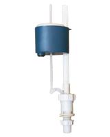 Клапан наливной KH 57.00.00 вертикальный  пластмассовый