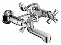 L3190 Смеситель для ванной, кор.излив