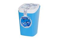 """Подставка д/зубных щеток """"Breez"""" (голубая лагуна) АС 17247000 арт.12-60с (РБ)"""
