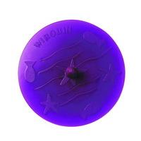 Пробка WIRQUIN ФРИСБИ Фиолетовая D105 (30717575)