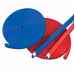 Труба изоляция Цвет синий 35/4 СуперПротект-С