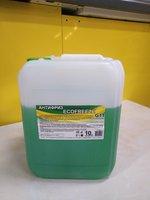 Антифриз ECOFREEZE -40 G11 Зеленый 10кг